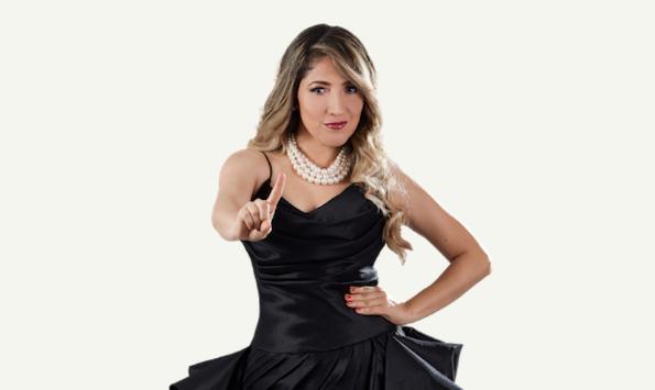 """Vivi Lazar, artista caleña lanza su nuevo sencillo """"La Mala"""""""