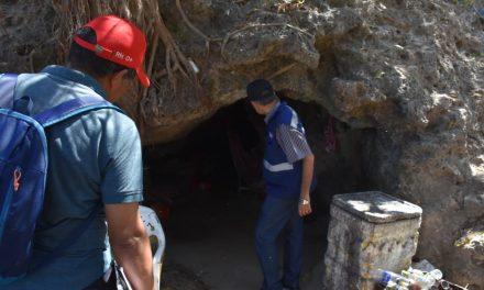 Iniciarán obras de salubridad en Playa Blanca