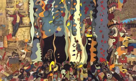 Artista chileno abre nuevo ciclo de exposiciones 2020