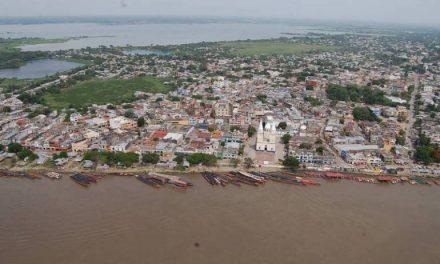 Magangué registra casos sospechosos de COVID-19