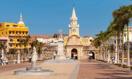 Cartagena recibe aprobación del primer presupuesto para 2021 por 2 billones de pesos