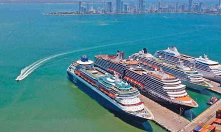 Se cancela temporalmente la entrada a cruceros a Cartagena | EL BOLIVARENSE