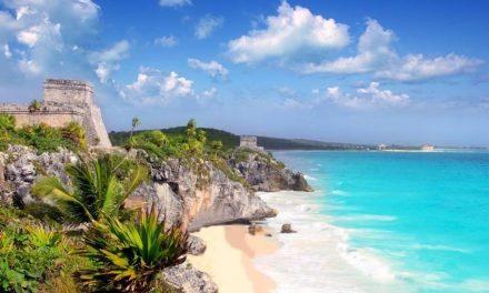 Promocionan los destinos turísticos del Caribe Mexicano en Colombia