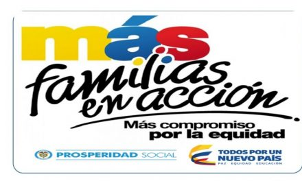 pago Familias en Acción Cartagena inicia el 26 de Marzo