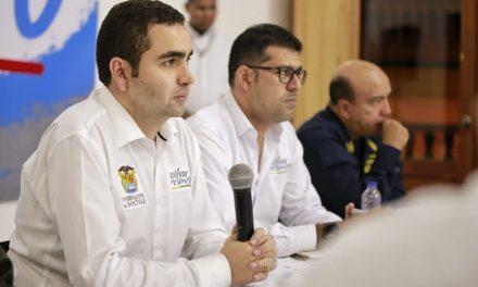 Confiamos que EPM sea una luz en el camino: Gobernador Vicente Blel
