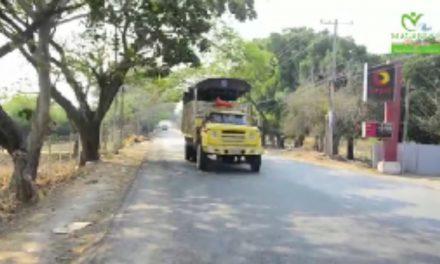 Alcalde de Magangué anuncia cierre de vías a partir de hoy