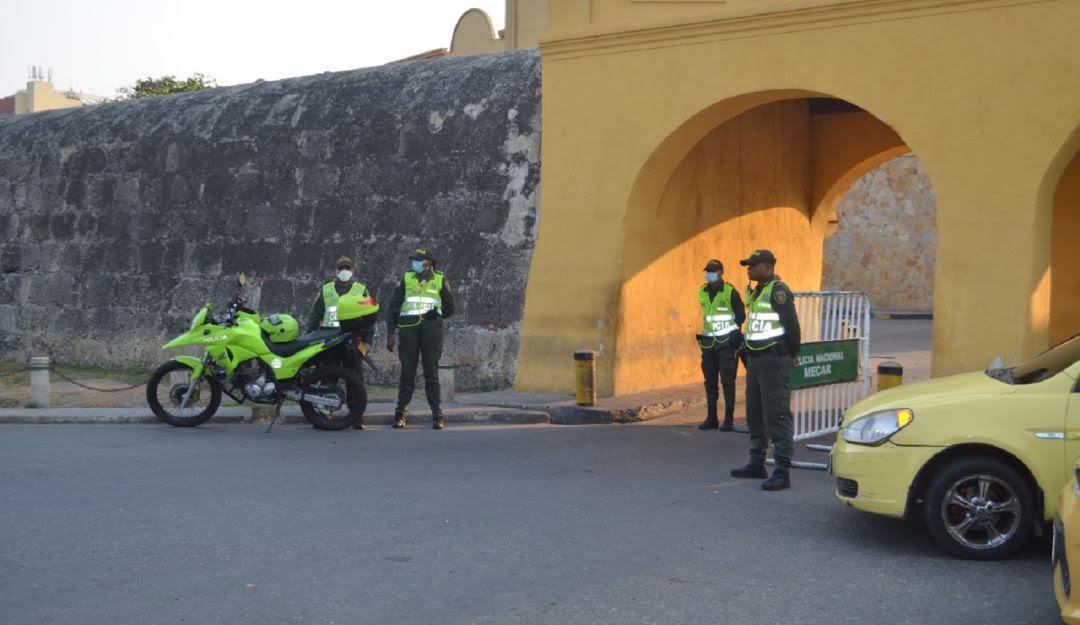 La Cámara de Comercio de Cartagena hace un llamado a garantizar el orden