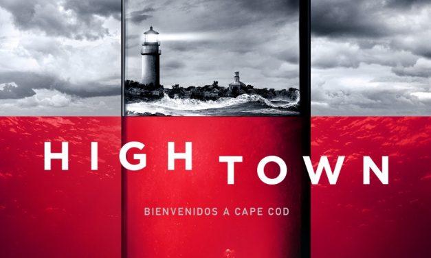 Starzplay anuncia su nueva serie: Hightown
