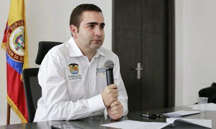 Gobernación de Bolívar fortalece la red hospitalaria