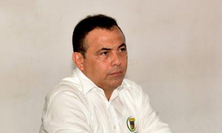 Rector del Mayor de Bolívar hará rendición de cuentas virtual