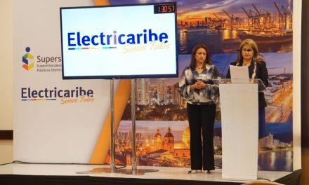 Electricaribe firma contratos con EPM y Consorcio Energía