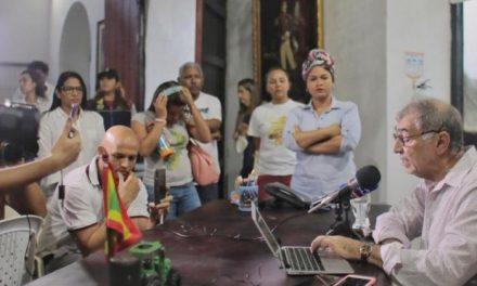 Instrucciones que acatará el distrito de Cartagena a raíz del aislamiento preventivo