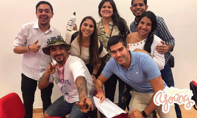 Global Shapers Cartagena abre convocatoria