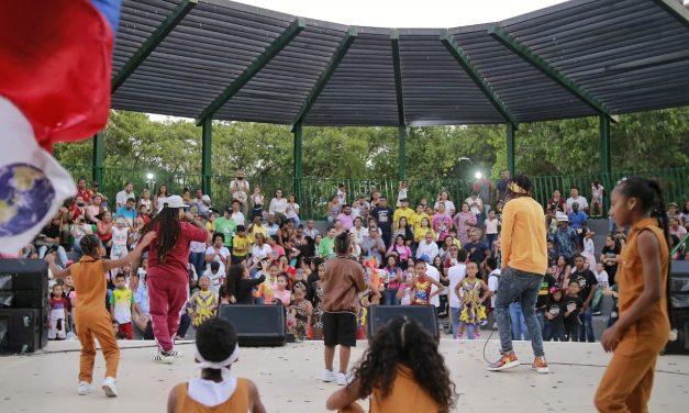 Se reabre el parque Espíritu del Manglar, pulmón de Cartagena