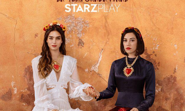 """Starzplay anuncia la última temporada de la serie """"Vida"""""""