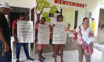 """Isla Fuerte se une a """"Salvemos Juntos a Cartagena"""" en Plan de Desarrollo"""