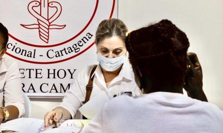 Alcalde despliega medidas para contención del coronavirus en Cartagena