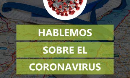 Hablemos sobre el Coronavirus
