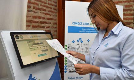 Aguas de Cartagena toma medidas contra el coronavirus