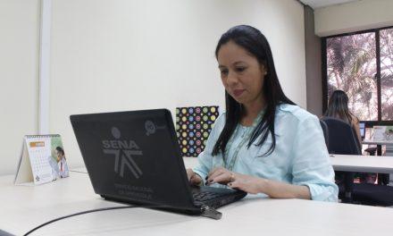El SENA ofrece su servicio virtual durante COVID-19