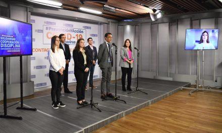 """Colombianos pueden donar a través de """"Ayudar Nos Hace Bien"""""""