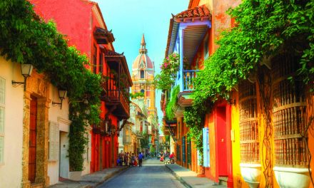 """Turismocity: """"Colombia se consolida como destino clave para la inversión en turismo"""""""
