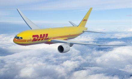 Decolaje rumbo a los objetivos de la Estrategia 2025: DHL Express sigue modernizando su flota con seis nuevos Boeing 777 Freighters