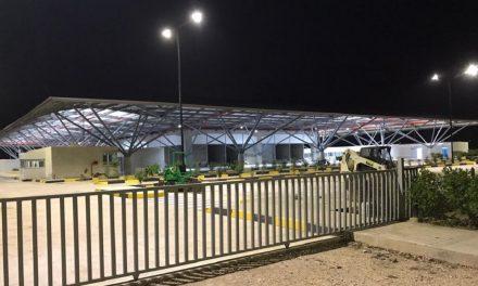 Nueva Terminal de Transporte Satélite del Norte de Cartagena