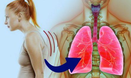 """""""Es un hecho que la mala postura provoca deficiencia respiratoria y pulmonar."""": AAPM&R"""