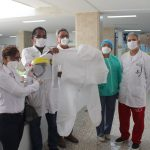 Personería Distrital realizará donación a médicos del Hospital Universitario del Caribe