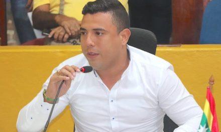 Concejales de Gobierno proponen línea de crédito para reactivar la economía de Cartagena