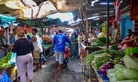 Plan de acción para evitar aglomeraciones en el mercado de Bazurto