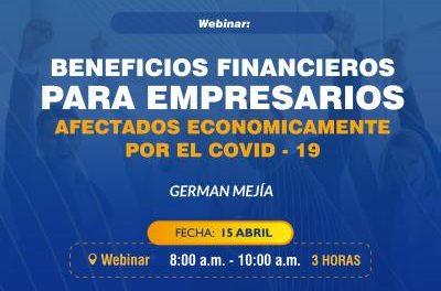 La Cámara de Comercio ofrece formaciones para empresarios afectados por el Covid-19