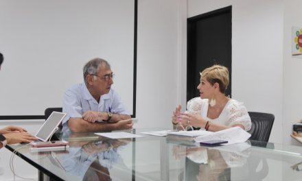 Alcalde William Dau Chamat ordena transferencia para aliviar déficit del IDER