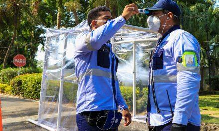 Aguas de cartagena implementa aislamiento preventivo voluntario para Operadores de planta de potabilización