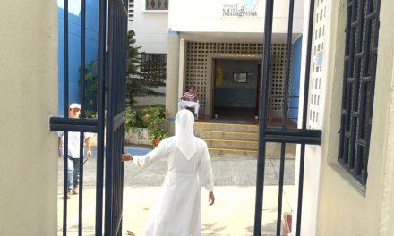 Distrito da apertura a Hogares Geriátricos para la atención de adultos mayores