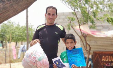 Comunidades de la Guajira reciben ayudas por parte de World Vision