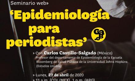 La Fundación Santo Domingo, se une a la Fundación Gabo y Uninorte para ofrecer seminarios gratuitos