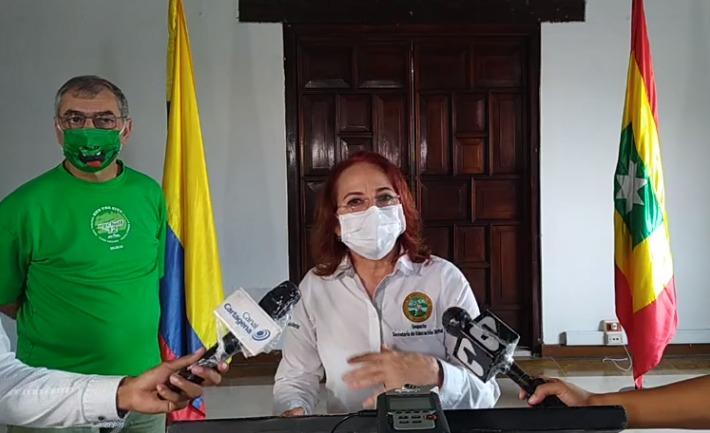 Nuevo operador para el Programa de Alimentación Escolar de Cartagena