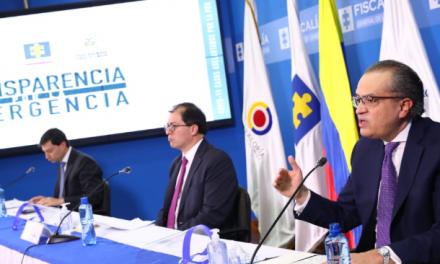 Preocupante hallazgos de corrupción en Colombia en medio de emergencia por COVID-19