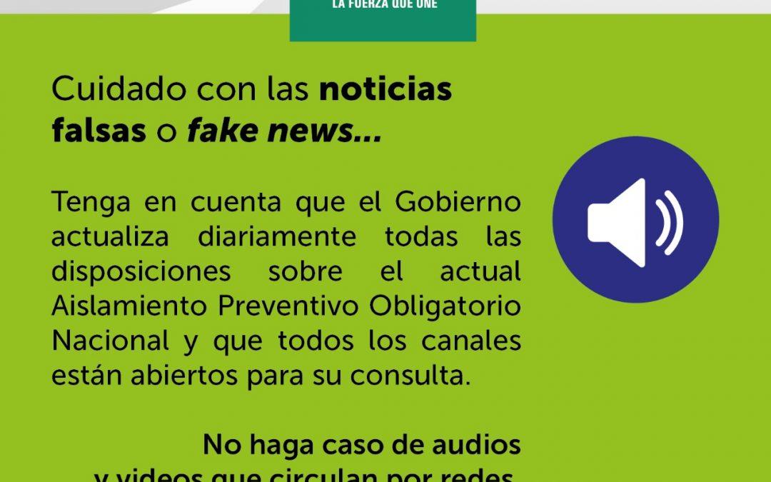 Fenalco desmiente noticia sobre extensión de la cuarentena
