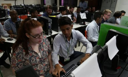 SENA continúa clases en modalidad virtual