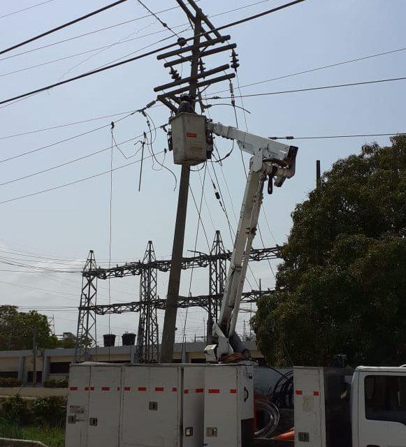 Servicio de aseo en Mompox se cobrará en la factura de energía