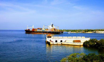 280 buques de carga llegaron a Cartagena bajo estrictas medidas de seguridad