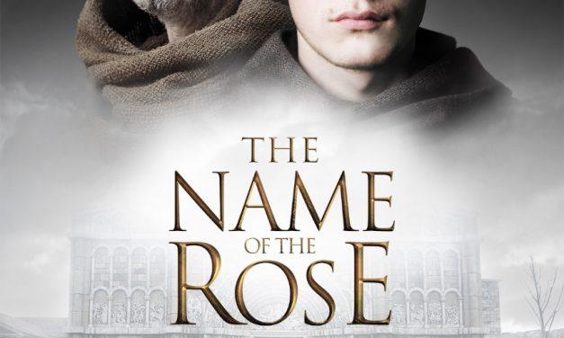 """Miniserie """"El Nombre de la Rosa"""" llega a Colombia en exclusiva por STARZPLAY"""