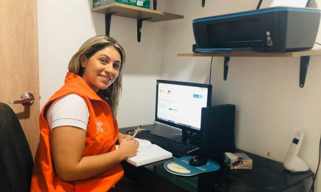 En primera Convocatoria Laboral Online, el SENA oferta 49 vacantes del sector salud en Cartagena