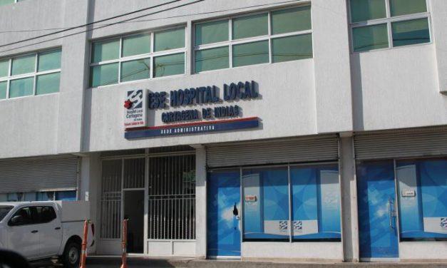 Terna para elegir nuevo gerente de la ESE Cartagena