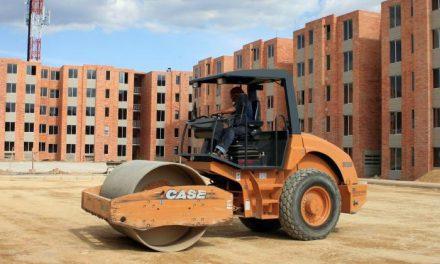 Alcaldía solicita protocolos de bioseguridad a empresas de construcción y manufactura