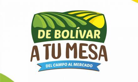 Gobernación de Bolívar a disposición del campesinado