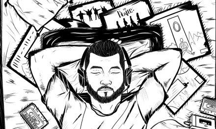 Mr. Solo presenta su álbum 'Dreams'